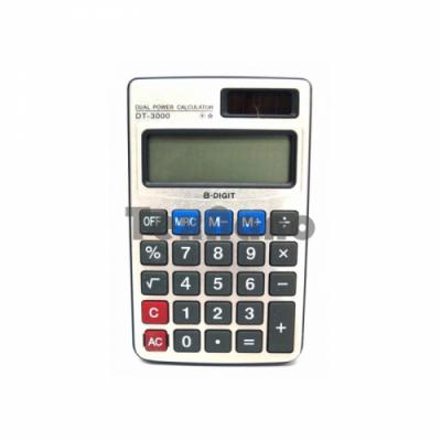 Калькулятор 3000