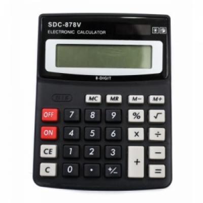 Калькулятор 878