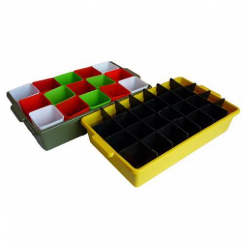 Подставка детская с аппликацией «том и джерри» 375х250х130 мм (зеленый) ( С1307709 ) С1307709