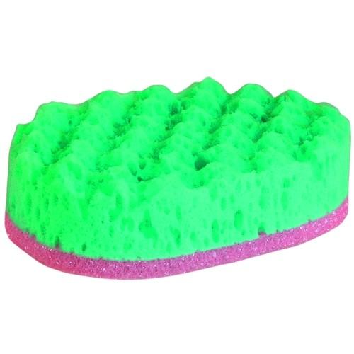 Губка банная «Удовольствие« с массажным слоем гб-010 г. Пенза РСВ-89363