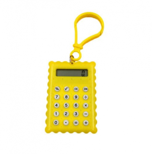 Брелок Калькулятор А 1280,1279
