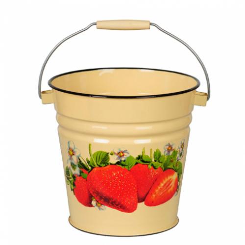 Салфетка из микрофибры М-04P с рисунком, цвет-голубой р-р 30х30см (310222) РСВ-90554