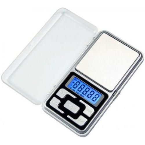 Весы электронные 668B-500g/0.1