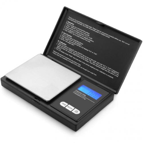 Весы электронные MH016-1 100g/0.01