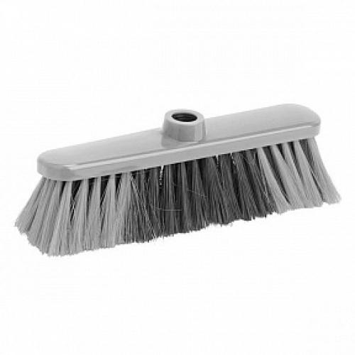 Щетка для уборки мусора ЛЮКС Серый 0,08х0,06х0,28м ( М 5103С ) 99-1689