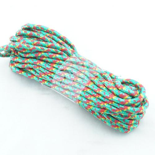 Веревка п/а-п/п (комб.) 306-15 D6мм L15м (уп.50  шт)