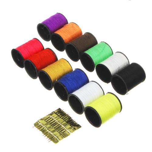 Набор швейных принадлежностей 14 предметов, ШП2019-3