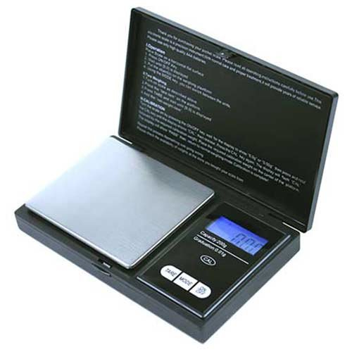 Весы электронные MH016-2 200g/0.01