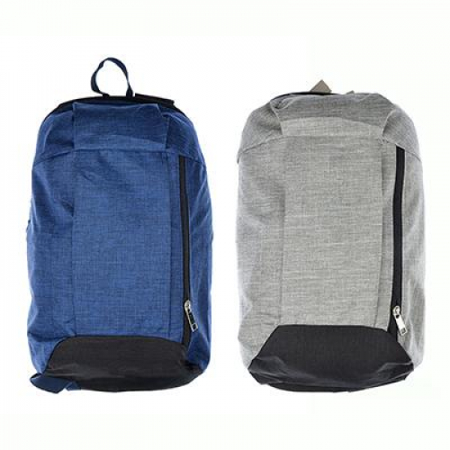 Рюкзак, полиэстер, 39х22см, 2 цвета PAVO