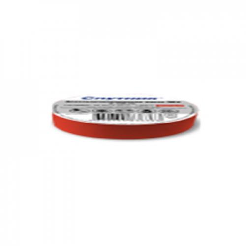 Электроизоляционная лента ПВХ IT-15R-20, цвет: красный, Спутник