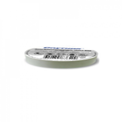 Электроизоляционная лента ПВХ IT-15W-10, цвет: белый, Спутник