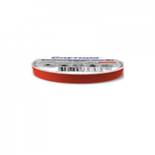 Электроизоляционная лента ПВХ IT-19R-20, цвет: красный, Спутник