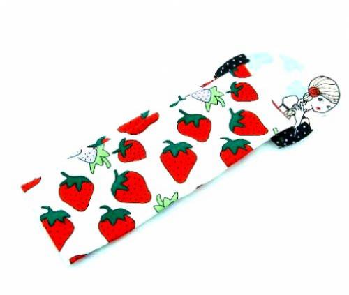 Повязка 825 ягодки