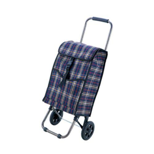 Тележка с сумкой JX-D2 «Клетка«, 30 кг арт.093576 РСВ-255624