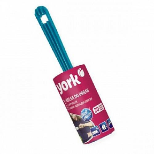 Ролик-щетка для одежды YORK ( 068000 ) 42-297