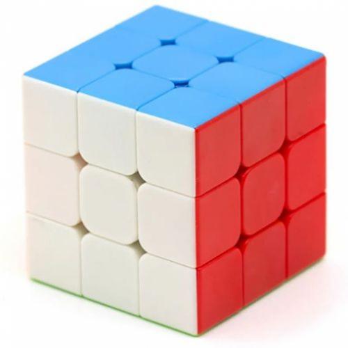 Кубик-Рубика (к.288) светлый
