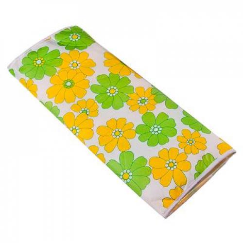 Чехол для гладильной доски, полиэстер, 140-50см, «Цветы«, 2 дизайна