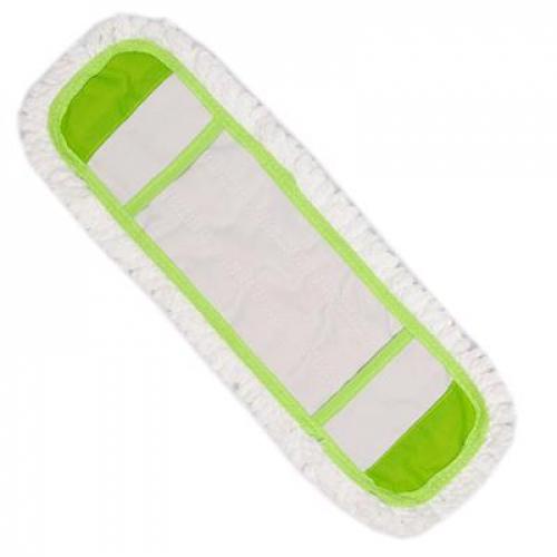 Насадка для швабры 444-263, из микрофибры, 41x12см VETTA