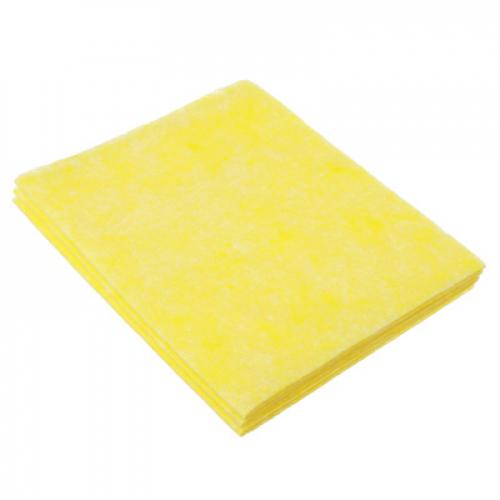 Набор салфеток для кухни 3шт, вискоза, 30х26см, ГМ