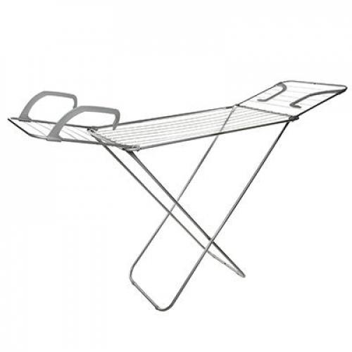 Сушилка для белья напольная, со съемными крыльями, окраш.сталь, 18м VETTA