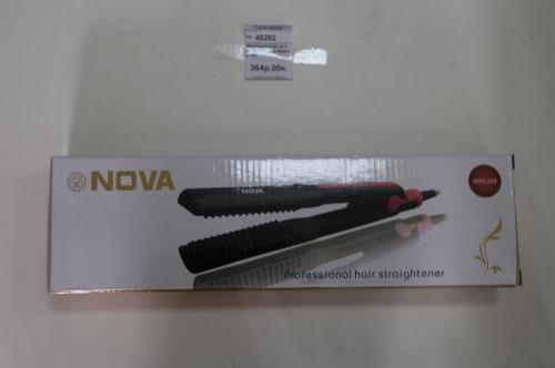 Электрощипцы для выпрямления волос (к.60)