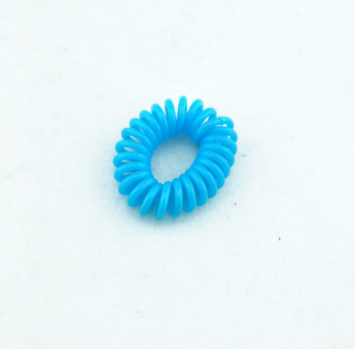 Резинка пружинка  спираль малая RA-2161