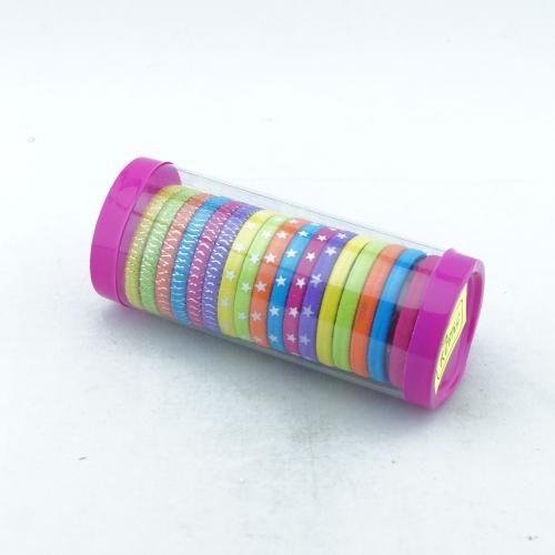 Набор резинок цветные RA-2041