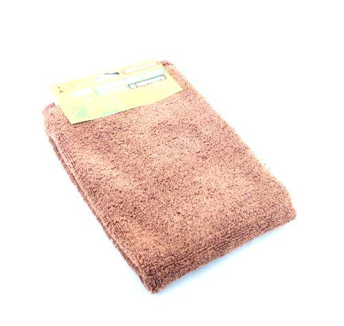 Тряпка для пола  из микрофибры «Домашний сундук«  50*70 см ДС-204