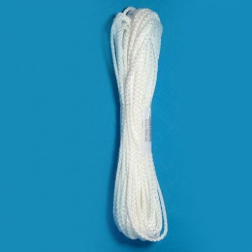 Веревка п/п 004-20 D4мм L20м (уп.200шт)