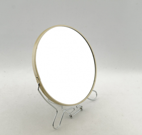 Зеркало Двухстор. 7 круг цветной 429 (к.72)