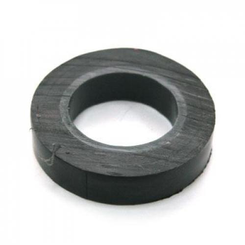 Изолента ПВХ в/с черная, шир. 15+-2мм, 7,5 м, толщ 0,2мм ЕРМАК