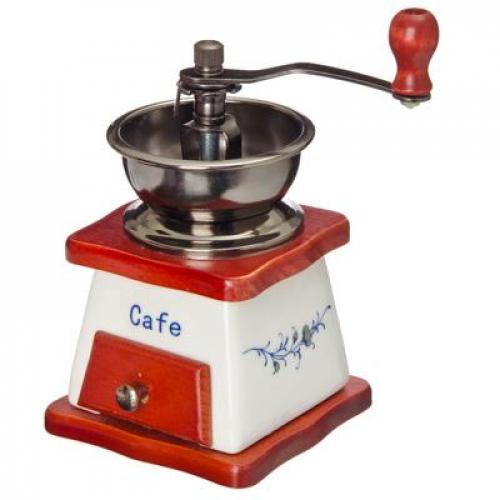 Кофемолка с керамическим основанием