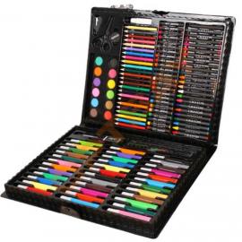 Набор в чемодане КС-193 для творчества 150 предметов