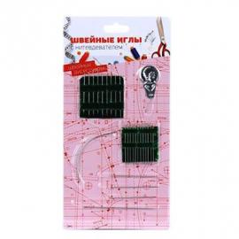 Иглы набор «Needles«