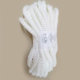 Веревка п/а (капрон) 210-15 D10мм L15м (уп.50шт) ЕГЕРЬ