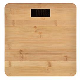 Весы напольные электронные, ЖК-дисплей, макс. нагр.до 180кг, 28х28х0,5см, «Паркет« LEBEN