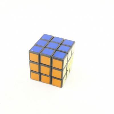 Кубик-Рубика (к.288) темный