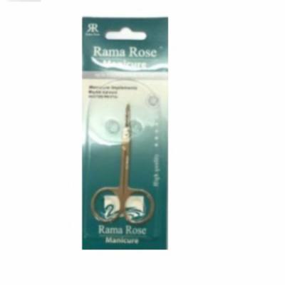 Ножницы маникюрные RamaRoze 1106