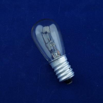 Лампочка для холодильника  220V 15W S-562