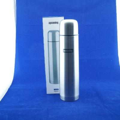 Термос металлический SL-1002 1 литр узкое горло