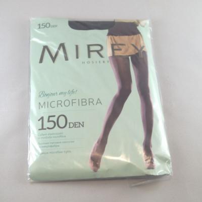 Колготки женские 4  MICROFIBRA 150D Mirey