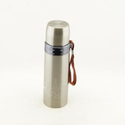 Термос 0,5л BW-500-3 нержавеющая сталь
